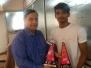Tasshanbaaz Intercollegiate Talent Competition